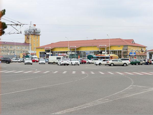 Краснодарский аэропорт возобновит круглосуточный режим работы с 1 июня