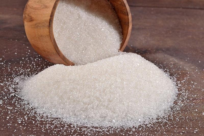 В 2020 году Краснодарский край увеличил экспортные поставки сахара в 16 раз в рамках нацпроекта