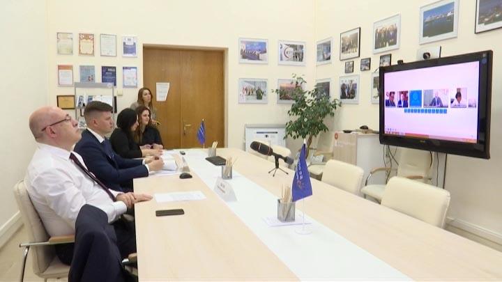 В Краснодаре благодаря новому промпарку появится более 4 тыс. рабочих мест