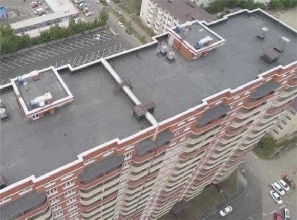 В Краснодаре ГК «Метрикс Development» ввела в эксплуатацию ЖК «Талисман»