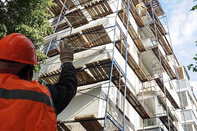 В Сочи выделили более 420 млн рублей на капремонт 113 многоквартирных домов