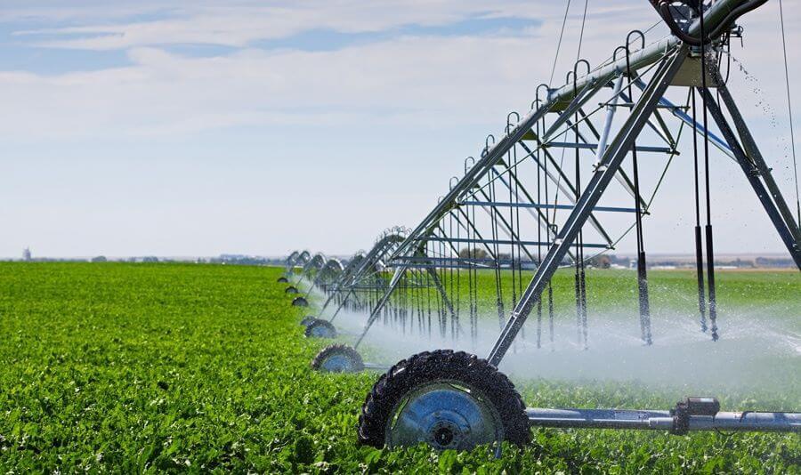 На Кубани в 2020 году по нацпроекту введут около 3 тыс. га мелиорируемых земель