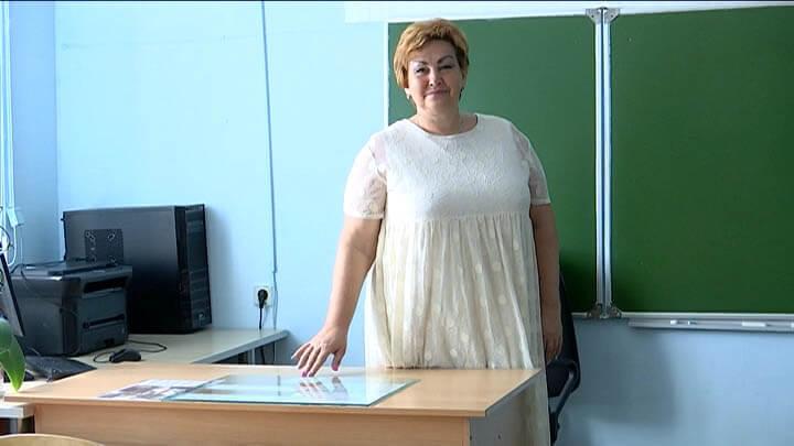 Один из победителей конкурса «Земский учитель» переехал работать на Кубань