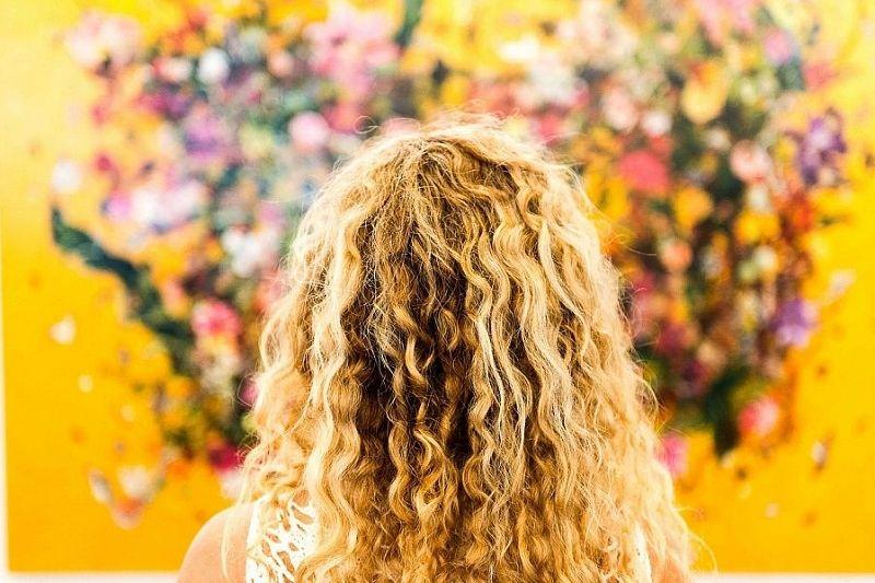 Как осветлить волосы дома без ущерба для здоровья волос