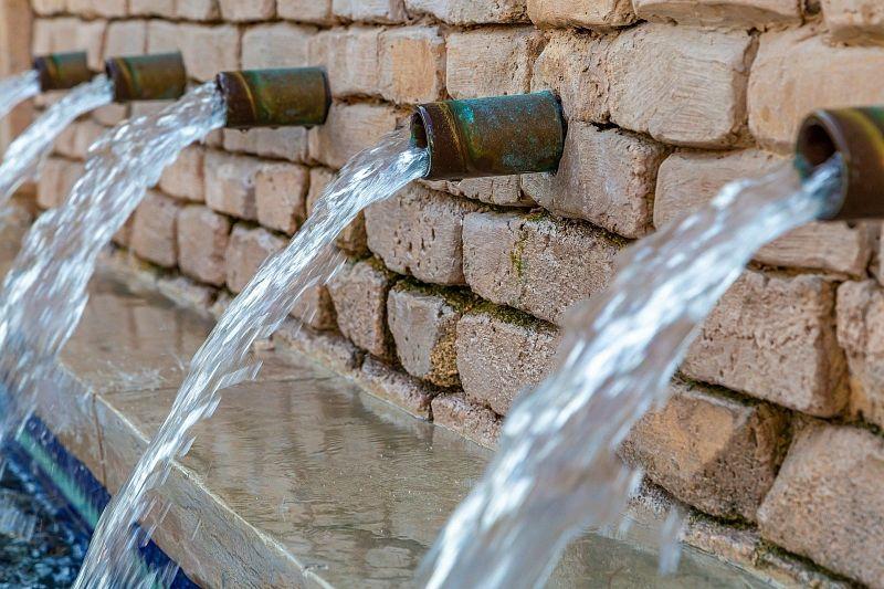 В Анапе нет предпосылок к ограничению водоснабжения