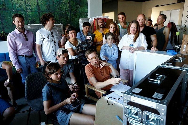 В Краснодарском крае одновременно реализуется пять кинопроектов