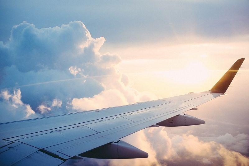 Геленджик и Санкт-Петербург впервые в зимнем сезоне свяжет прямой авиарейс