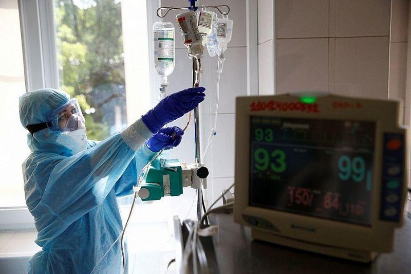 Коронавирус в Краснодарском крае 29 ноября: что известно о новых пациентах