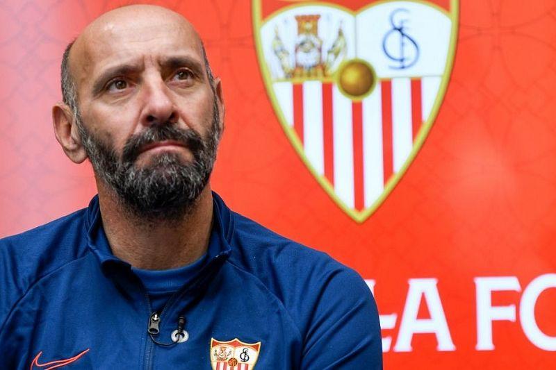 Спортивный директор «Севильи»: «»Краснодару» нужна только победа, поэтому они будут очень настойчивы»