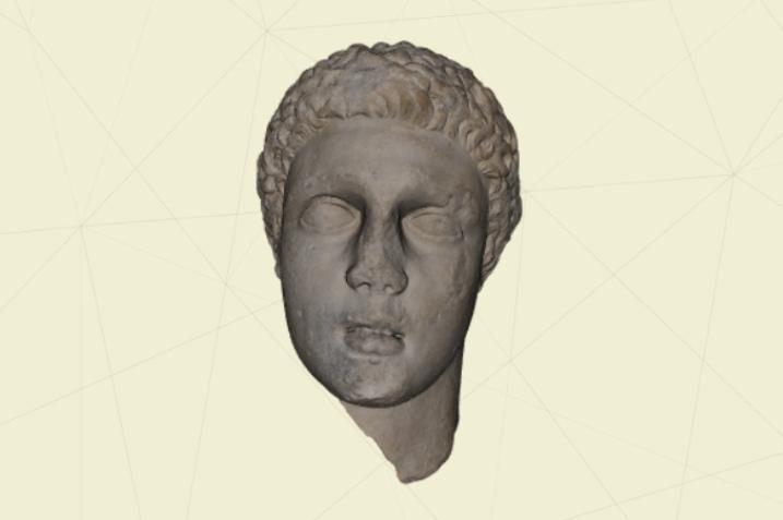 3D-модели артефактов, обнаруженных в Краснодарском крае, можно увидеть на виртуальной выставке ИА РАН