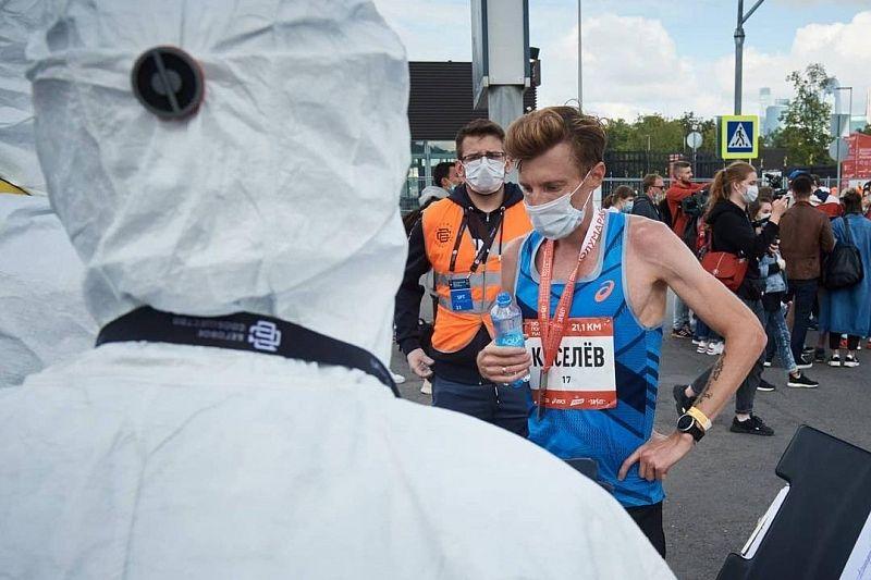 Чемпион России по марафону не примет участия в первенстве в Сочи из-за COVID-19
