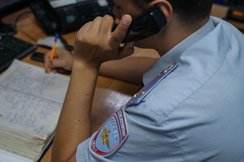 Полиция поймала мошенника, обманувшего женщину при покупке бытовой техники на 52 тыс. рублей