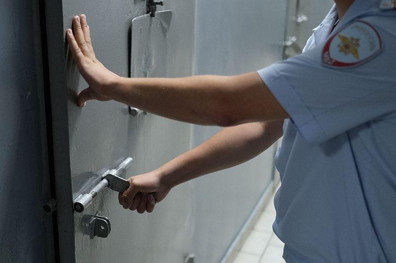 Суд приговорил мужчину к 7,5 годам тюрьмы за покушение на сбыт наркотиков