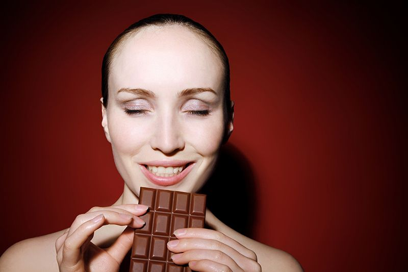 7 продуктов для хорошего настроения