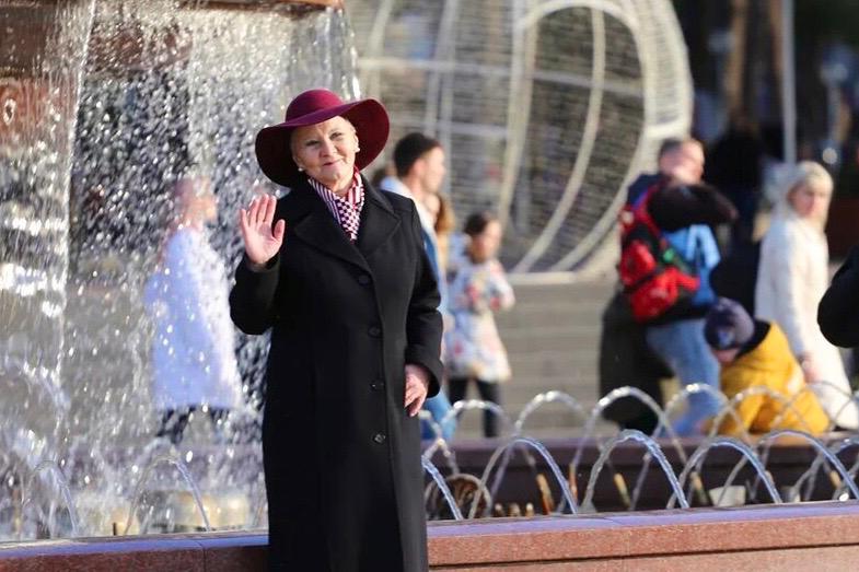 Более 20 тысяч человек отдохнули в Геленджике в новогодние праздники