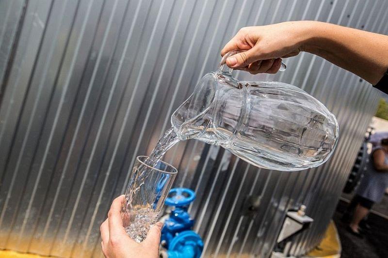 До конца 2021 года в Адыгее в рамках нацпроекта реконструируют пять водозаборных сооружений