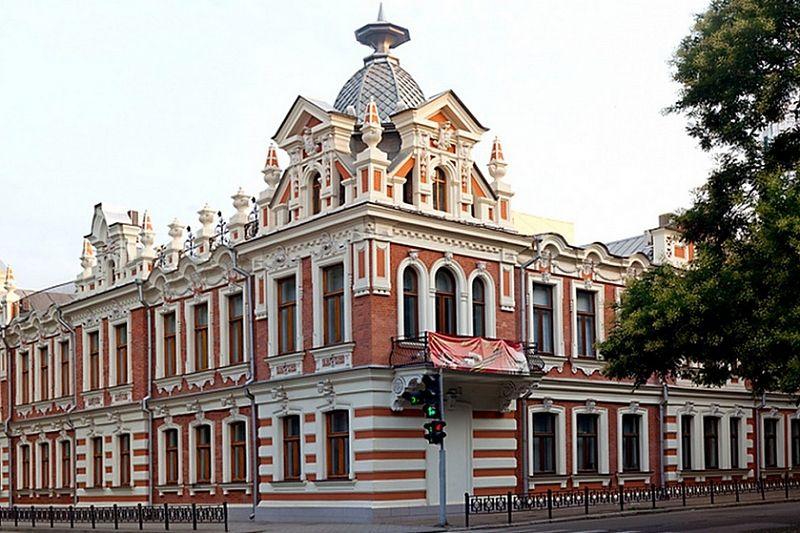 Государственные музеи в Краснодаре по четвергам работают до 21.00