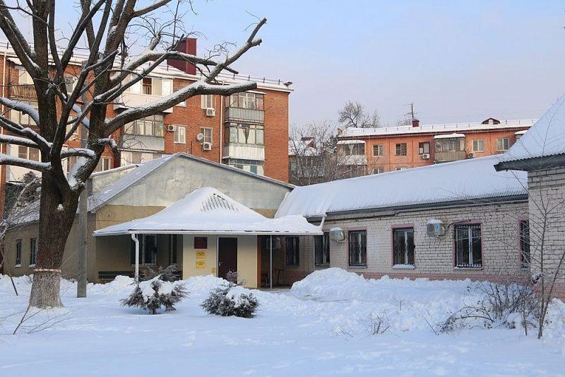 Около 3,5 млн рублей направят на ремонт детской школы искусств № 7 в Краснодаре