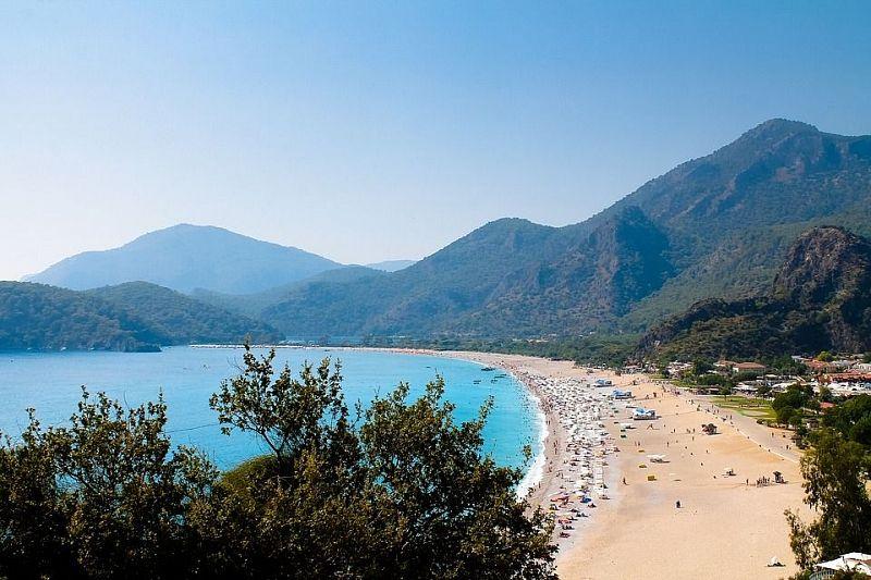 Стала известна дата открытия летнего сезона в Турции