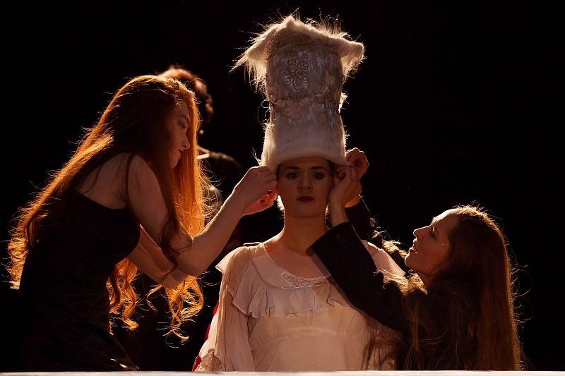 В драмтеатре после долгого перерыва покажут «Пиковую даму»