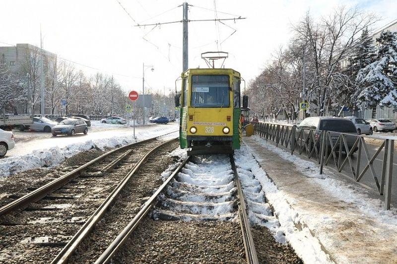 В Краснодаре сделали бесплатным проезд по временному «нулевому» маршруту