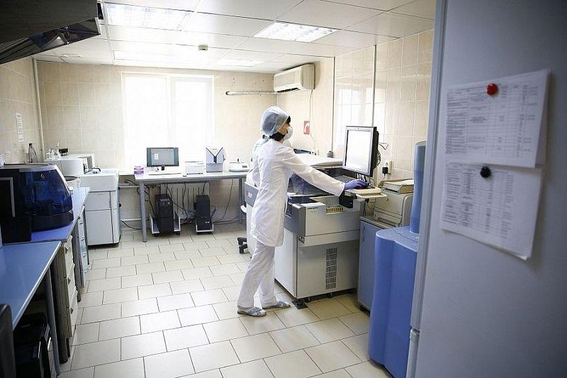 За последние сутки в Краснодарском крае подтверждено 194 новых случая заболевания COVID-19