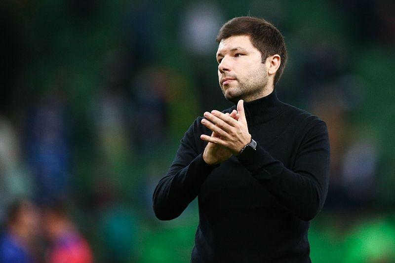 Мурад Мусаев заявил, что «Краснодару» надо доказывать на поле, чего он стоит