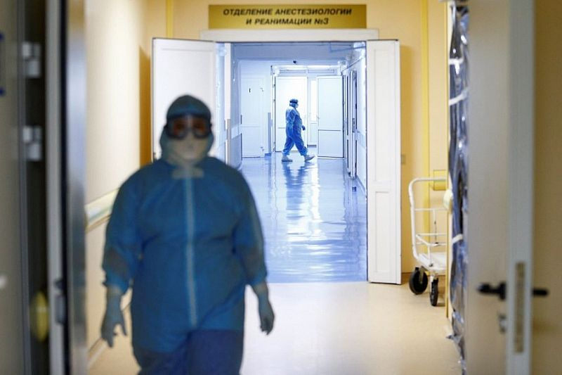 В Краснодарском крае коронавирус выявлен еще у 157 пациентов
