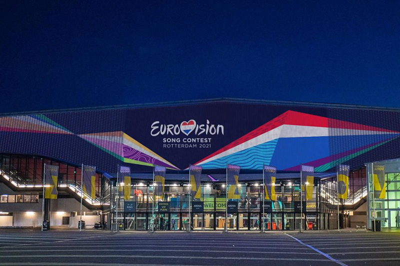 Участника конкурса «Евровидение» от России выберут зрители
