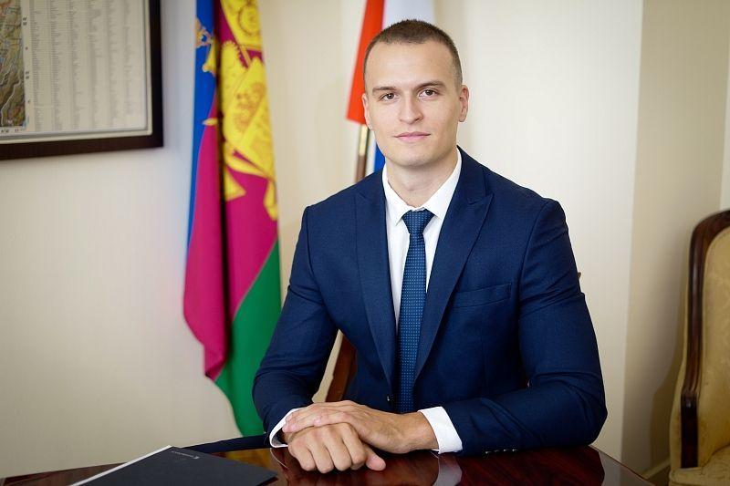 Василий Воробьев: «Нацпроект открывает новые возможности бизнесменам-инноваторам»
