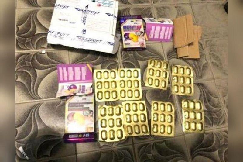 Женщина заказала в интернете таблетки для похудения и стала фигурантом уголовного дела