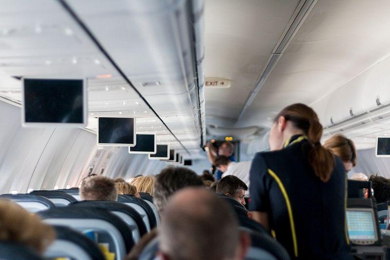 «Аэрофлот» перенаправит почти 25% самолетов на черноморские курорты