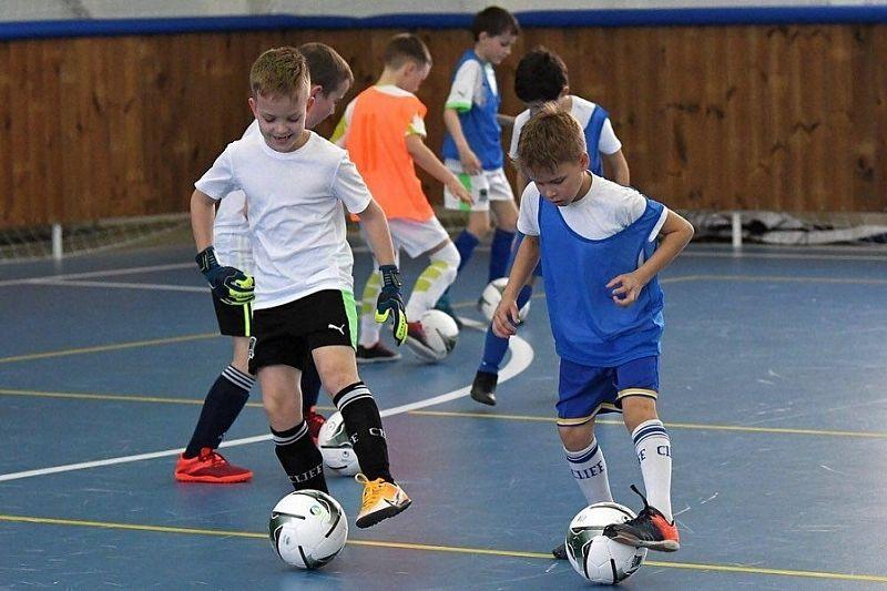 Академия футбольного клуба «Краснодар» открыла еще один филиал