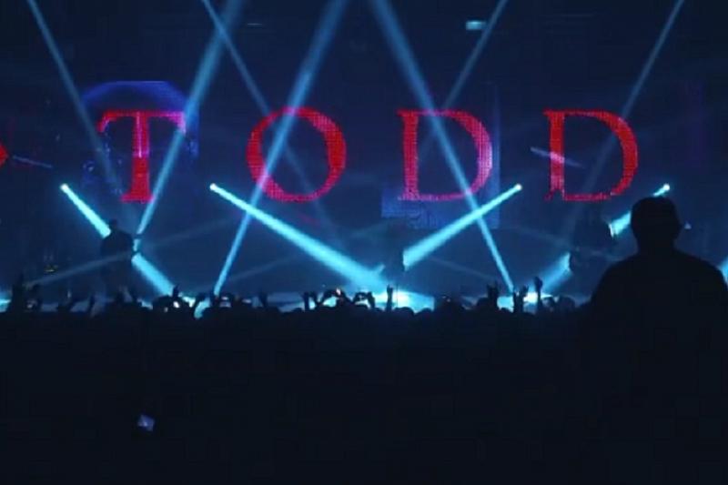 Гастроли «Короля и Шута» с концертной версией рок-мюзикла Todd начнутся с Сочи