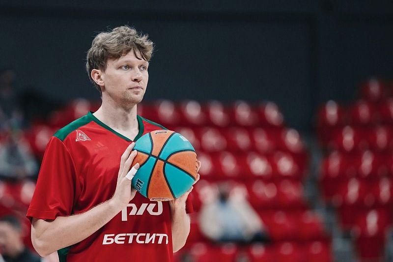 «Локомотив-Кубань» победил ЦСКА в матче Единой лиги