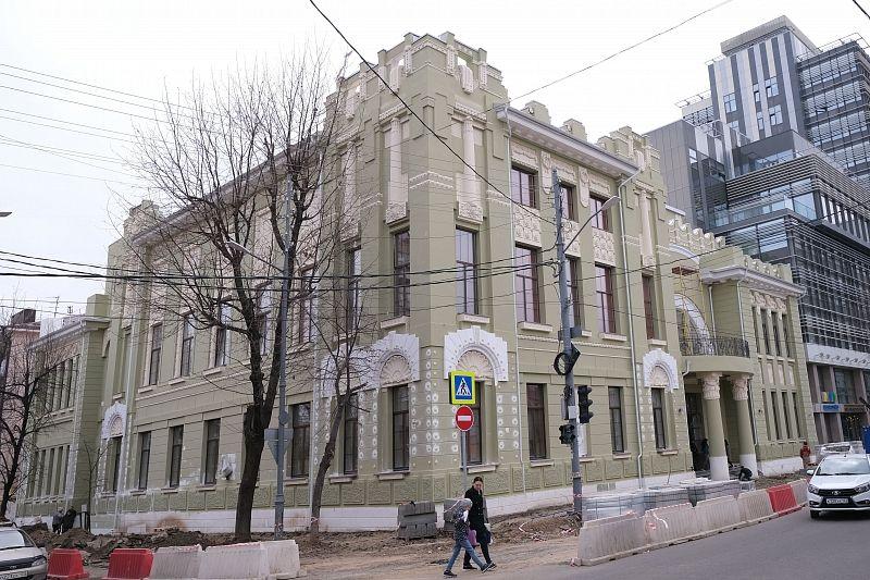 Первый спектакль в краснодарском Театре Защитника Отечества пройдет уже 9 Мая