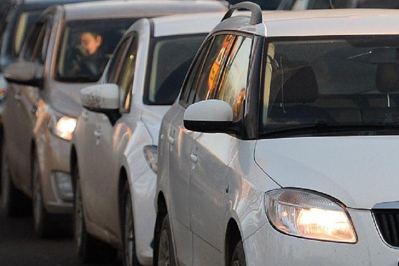 Проезд для легкового транспорта открыли по улице Пашковский перекат