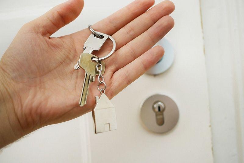Средний размер ипотеки в Краснодарском крае вырос до 2,4 млн рублей