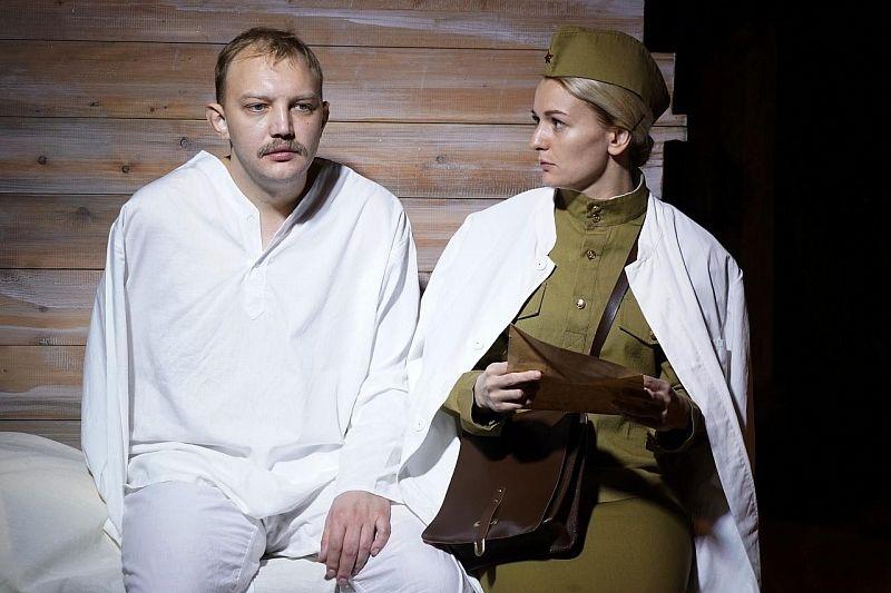 Театр Защитника Отечества откроется после реконструкции премьерой баллады о войне