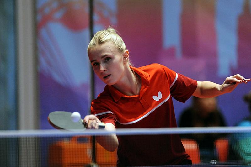 Теннисисты из Краснодарского края стали чемпионами России