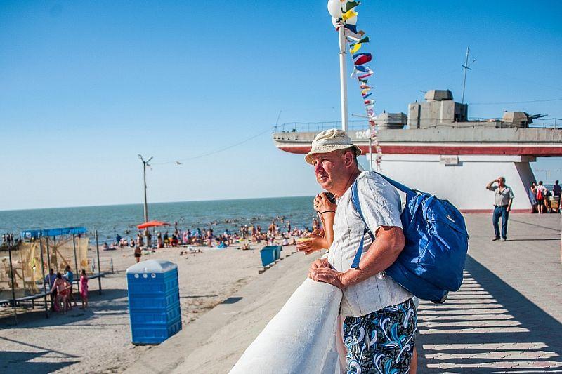 Туристам не придется предъявлять тест на коронавирус при заселении в гостиницы Краснодарского края