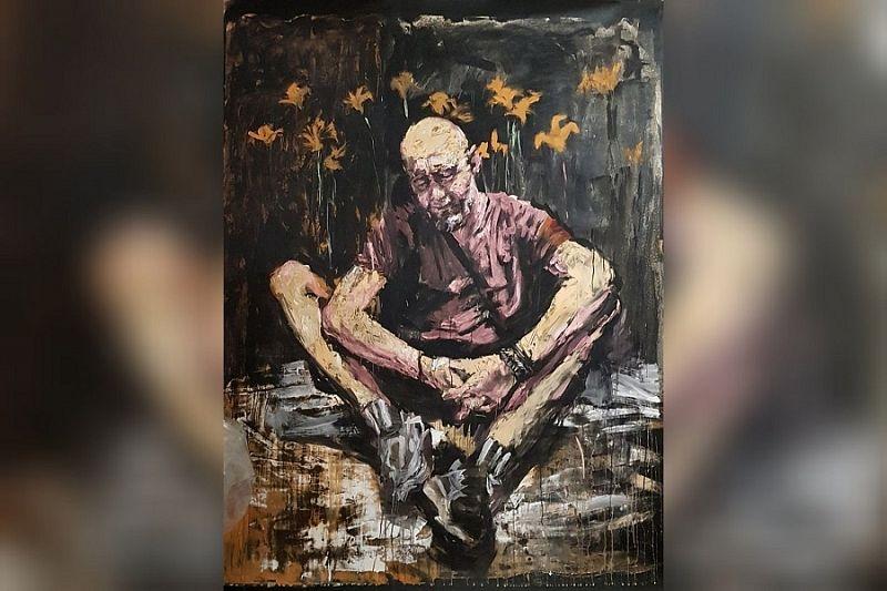 Выставка живописи краснодарской художницы Галины Хайлу откроется в апреле