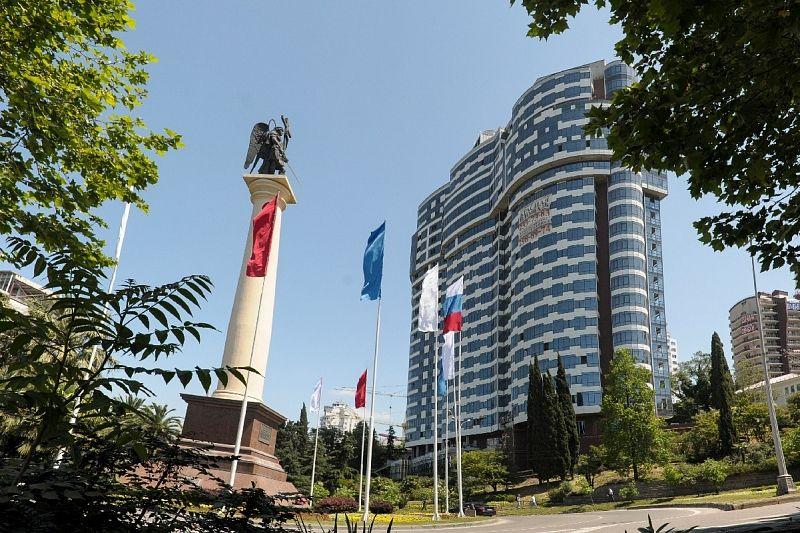 Эксперты назвали причины резкого роста цен на жилье в Краснодарском крае