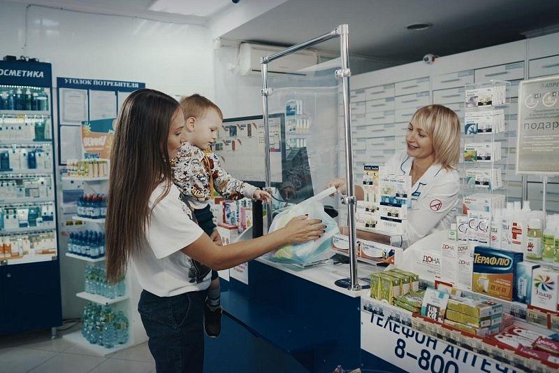 Краснодарский «Апрель» стал четвертой крупнейшей сетью России