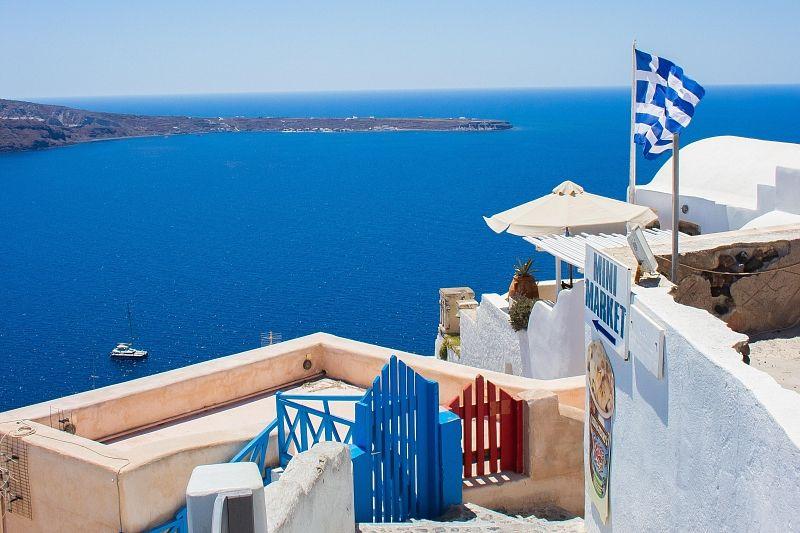 На Юге России стартовали мероприятия открытия туристического сезона «Россия-Греция: мировое античное наследие»