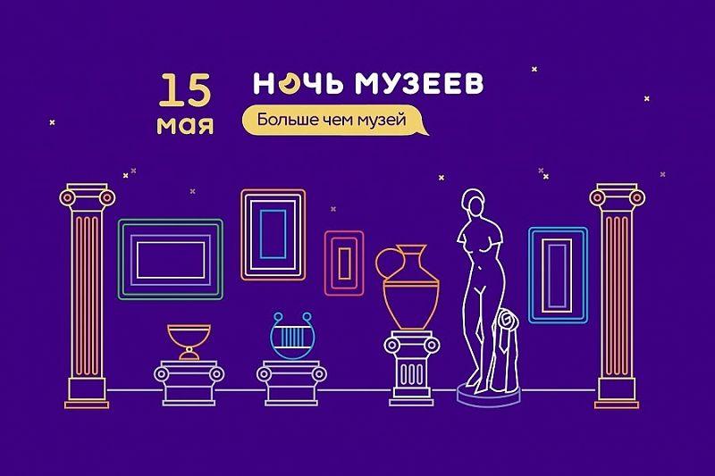 «Ночь музеев-2021» пройдет на Кубани в онлайн-формате