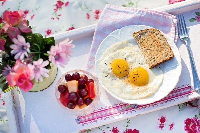 Сколько яиц можно съедать ежедневно без вреда для здоровья
