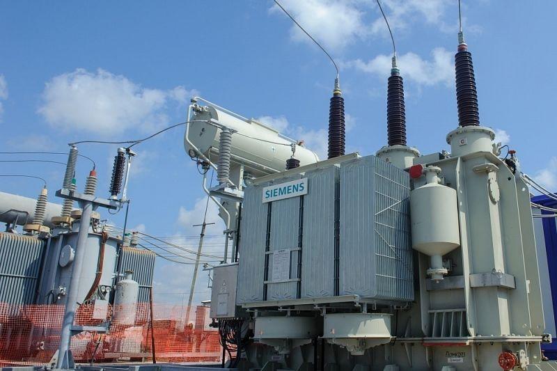 Установка российской турбины на ТЭС «Ударная» в Краснодарском крае начнется в 2022 году